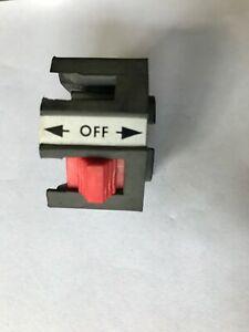 Moto Guzzi 850 Lemans 1 850T3 850T Left Switch Housing Signal Flash Horn NOS