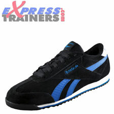 Reebok Trainers Suede Athletic Shoes for Men