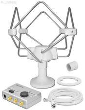OMNIMAX - DVB-T-Antenne 12/24 V - analaog + digital