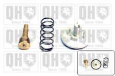 VW POLO 9N 1.2 Coolant Thermostat 01 to 09 QH 03C121110A VOLKSWAGEN Quality New