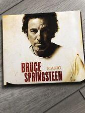 Bruce Springsteen - Magic (2007) Rare Import
