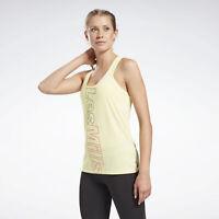Reebok Women's Les Mills® Activchill Athletic Tank Top