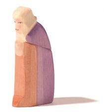 Nativity Figurine Josef Wood Figure ostheimer 40402
