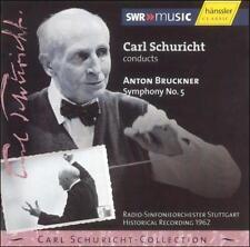 Bruckner: Symphony No. 5, New Music