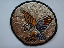 US Air Force 7th BOMB Squadron 34th BOMBARDMENT Group Patch (Inactive)