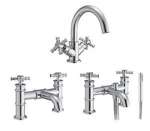 Traditional Bath Taps, Basin Mixer Tap, Bath Filler Tap, Bath Shower Mixer Tap