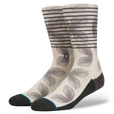 Stance Men's L Samburu Reserve Socks 9-12 Classic Medium Cushion Supima Cotton