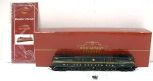 Broadway Limited 756 HO Pennsylvania Paragon Series Electric Diecast GG1 #4912