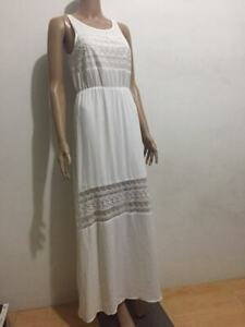 DIVIDED BY H&M MAXI  DRESS