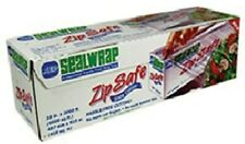 AEP ZipSafe SealWrap 18 Food Wrap Film With 30510400