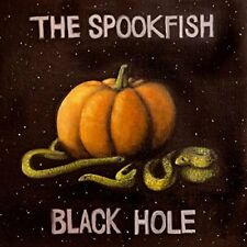 The Spookfish - Black Hole [CD]