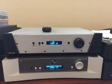 Wyred 4 Sound STP-SE Pre-Amplifier Level-2 Modification **Silver  **Excellent