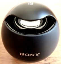 Sony SRS-BTV5 Wireless Speaker System with Pouch for NFC Smartphones Boxed