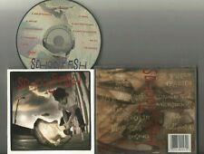 School of Fish CD  Josh Clayton-Felt Michael Ward Capitol 11trx 3 strange days D