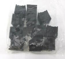 Kabeldurchführung Nylon IP68 4-8mm schwarz 10 Stück