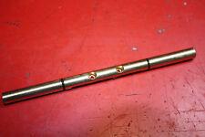 SU CARB H type NEW throttle shafts. Suit Austin Healey, Rover,Jaguar,Triumph etc