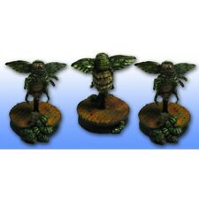 Armorcast Lance & Laser 28mm LLSF103 Giant Mutant Bloated Flies Unassembled