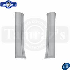 47-54 Chevy Pickup Truck Windshield Pillar Patch Panels - Dynacorn - PAIR
