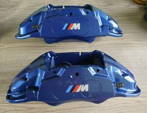 2019 - 2021 BMW F40 M135i M-Sport Brake Caliper Front Set 360mm - Used