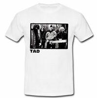 TAD American grunge band HOLE NIRVANA Black  T-shirt S M L XL 2XL 3XL