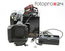 Canon 1Ds Mark III Body + OVP + Sehr Gut (214944)