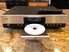 Cary Audio Cdp1 Burr-Brown Dacs, Xlr Balanced Outputs, Bit Rate Up Conversation!