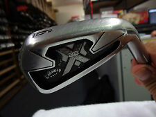 Callaway X-22 Tour #6 Iron Original Rifle Steel 5.5 Regular Flex