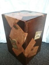JACK DANIELS VINTAGE WOODEN STORE PROMO DISPLAY CRATE (1950'S?) EXTREMELY RARE