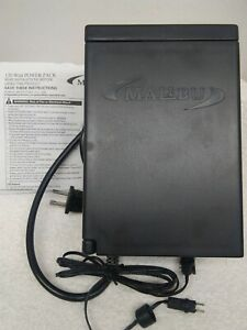 Malibu Low Voltage Transformer 8100-9120-01 (120VAC - 12VAC) (120w max)