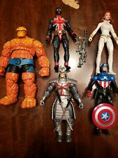 Marvel legends Random action figure lot