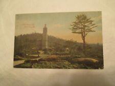 Little Round Top Gettysburg Pennsylvania PA Postcard