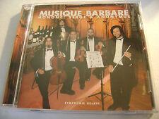 Mononc 'Serge & Anonymus/Mononc' Serge - Musique Barbare (CD, 2008)