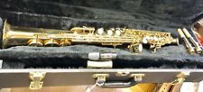 Barrington Soprano Saxophone