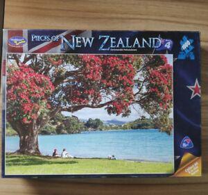 Brand New - New Zealand Coromandel 1000 piece jigsaw puzzle