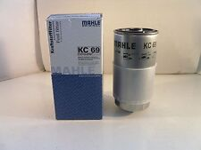 Mahle Fuel Filter KC69 Fits Audi Volvo VW