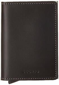NEW Secrid Mini Wallet Original Leather  8718215283003