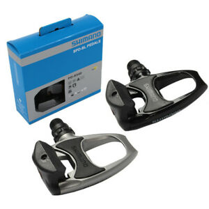 SHIMANO PD-R540 SPD-SL Pedals Road Bike MTB Pedals With SM-SH11 Cleats