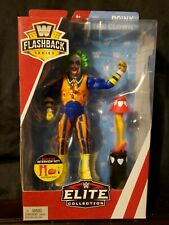 WWE Elite Doink the Clown Flashback Collection