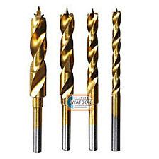 DREMEL Multi utensili elettrici accessori 636 legno Set di punte per trapano 3mm