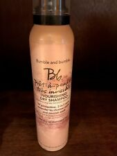Bumble and Bumble Pret A Powder Tres Invisible Nourishing Dry Shampoo 3.1oz