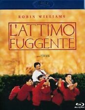 Blu Ray L'ATTIMO FUGGENTE - (Walt Disney) *** Contenuti Speciali *** .....NUOVO