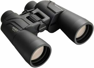 Olympus 10x50 S Binoculars (Black)
