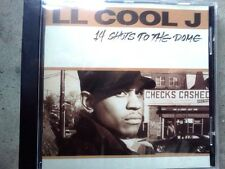 LL COOL J - 14 SHOTS TO THE DOME -  CD SIGILLATO (SEALED)