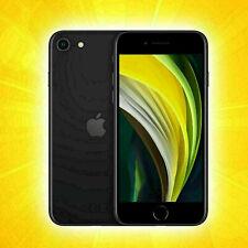 Apple iPhone SE 2 Generation 2020 - 64GB Black (Ohne Simlock) NEU OVP Versiegelt