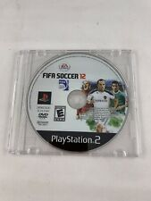 FIFA 12 [PS2] Disc Only