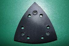 Fussplatte Bosch für Skil 7110 / 7115 Klettplatte Schleifplatte zum anschrauben