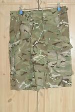 Shorts Combat,MTP Gr.S 48 kurze Hose Barmuda-Short,Gut 27/80/95 8405-99-342-4204