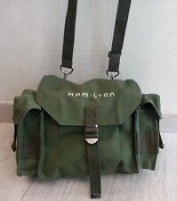 BELLE SACOCHE HAMILTON (HAMILTON WATCH) - TRES BON ETAT - petit prix !!