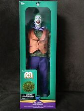 """2018 Mego DC Comics THE JOKER 14"""" 6866/8000 made - IN HAND *Hot Christmas Gift!"""