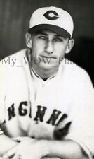 Vintage Photo 23 - Cincinnati Reds - Kiki Cuyler